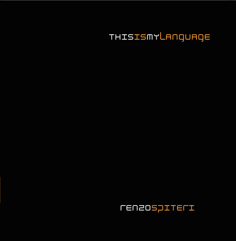 This is My Language album artwork